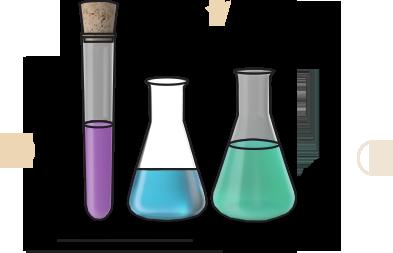 lab potions